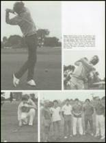 1984 Thornton Township High School Yearbook Page 88 & 89