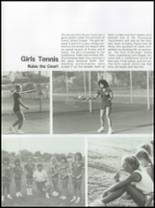 1984 Thornton Township High School Yearbook Page 90 & 91
