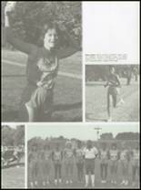 1984 Thornton Township High School Yearbook Page 94 & 95