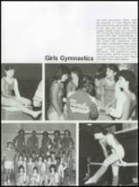 1984 Thornton Township High School Yearbook Page 98 & 99