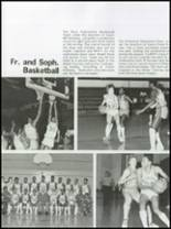 1984 Thornton Township High School Yearbook Page 104 & 105