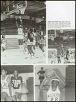 1984 Thornton Township High School Yearbook Page 106 & 107