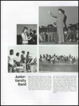 1984 Thornton Township High School Yearbook Page 118 & 119