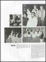1984 Thornton Township High School Yearbook Page 120 & 121