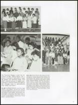 1984 Thornton Township High School Yearbook Page 122 & 123