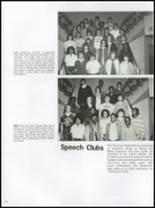 1984 Thornton Township High School Yearbook Page 128 & 129