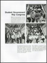 1984 Thornton Township High School Yearbook Page 130 & 131
