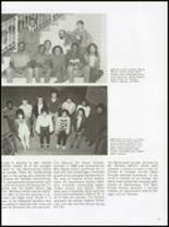 1984 Thornton Township High School Yearbook Page 132 & 133