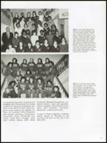 1984 Thornton Township High School Yearbook Page 134 & 135