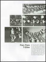 1984 Thornton Township High School Yearbook Page 136 & 137