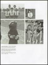 1984 Thornton Township High School Yearbook Page 138 & 139