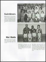1984 Thornton Township High School Yearbook Page 142 & 143