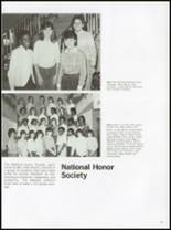 1984 Thornton Township High School Yearbook Page 144 & 145