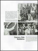 1984 Thornton Township High School Yearbook Page 146 & 147