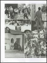 1984 Thornton Township High School Yearbook Page 154 & 155