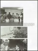 1984 Thornton Township High School Yearbook Page 158 & 159