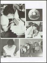 1984 Thornton Township High School Yearbook Page 166 & 167