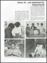1984 Thornton Township High School Yearbook Page 174 & 175