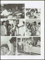 1984 Thornton Township High School Yearbook Page 182 & 183