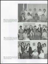 1984 Thornton Township High School Yearbook Page 190 & 191