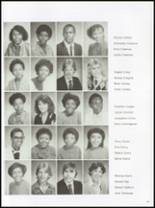 1984 Thornton Township High School Yearbook Page 196 & 197