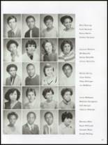 1984 Thornton Township High School Yearbook Page 204 & 205