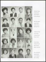 1984 Thornton Township High School Yearbook Page 206 & 207