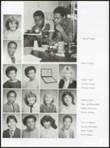 1984 Thornton Township High School Yearbook Page 210 & 211