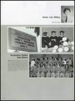 1984 Thornton Township High School Yearbook Page 214 & 215