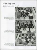 1984 Thornton Township High School Yearbook Page 226 & 227