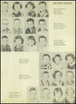 1952 Moran High School Yearbook Page 26 & 27