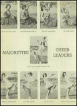 1952 Moran High School Yearbook Page 44 & 45