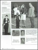 2001 Hutchinson High School Yearbook Page 12 & 13