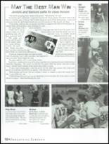 2001 Hutchinson High School Yearbook Page 14 & 15