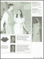 2001 Hutchinson High School Yearbook Page 18 & 19