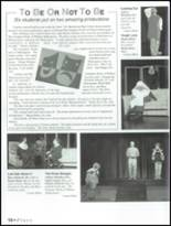 2001 Hutchinson High School Yearbook Page 22 & 23
