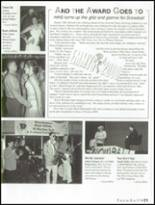 2001 Hutchinson High School Yearbook Page 24 & 25