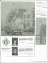 2001 Hutchinson High School Yearbook Page 26 & 27