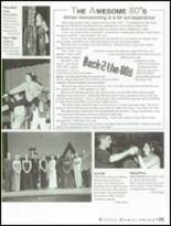 2001 Hutchinson High School Yearbook Page 28 & 29