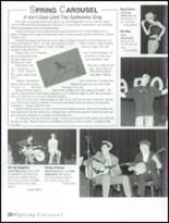 2001 Hutchinson High School Yearbook Page 30 & 31