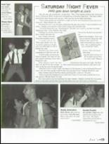 2001 Hutchinson High School Yearbook Page 32 & 33