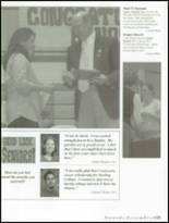 2001 Hutchinson High School Yearbook Page 34 & 35