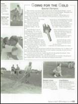 2001 Hutchinson High School Yearbook Page 36 & 37