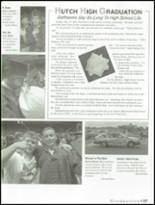 2001 Hutchinson High School Yearbook Page 40 & 41