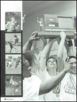 2001 Hutchinson High School Yearbook Page 44 & 45
