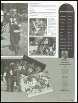 2001 Hutchinson High School Yearbook Page 46 & 47
