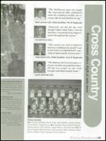 2001 Hutchinson High School Yearbook Page 48 & 49