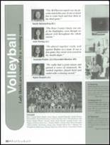 2001 Hutchinson High School Yearbook Page 50 & 51