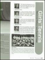 2001 Hutchinson High School Yearbook Page 52 & 53