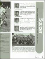2001 Hutchinson High School Yearbook Page 56 & 57